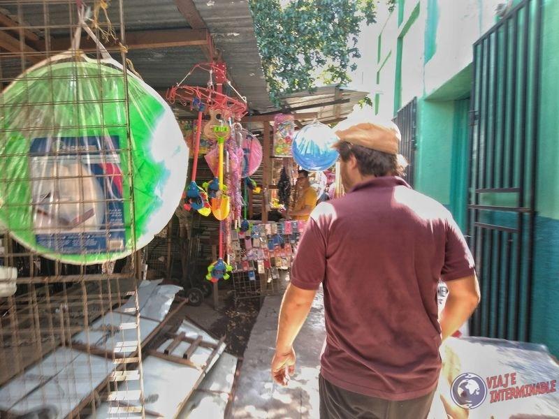 Mercado de Choluteca
