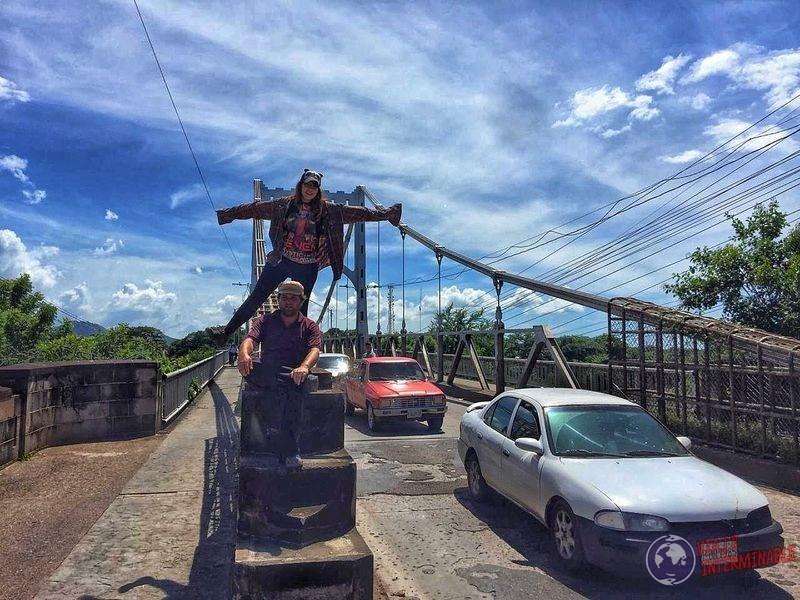 Puente de Choluteca Honduras