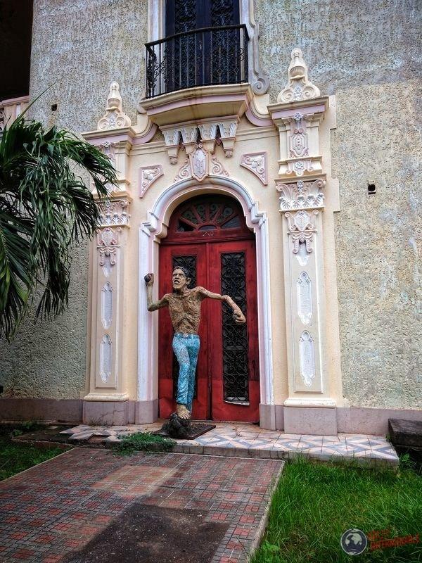 Revolución en puerta Managua Nicaragua