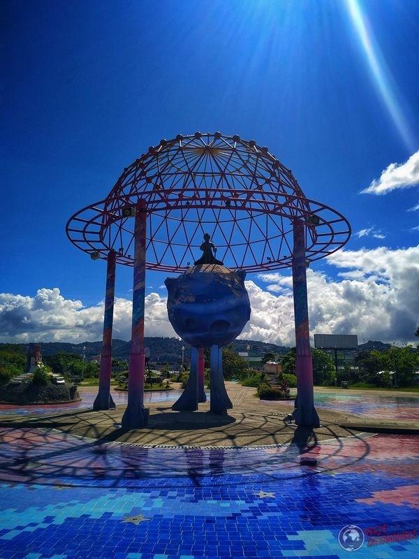 El principito plaza El Salvador