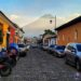 Antigua y Ciudad Vieja (las ex capitales)