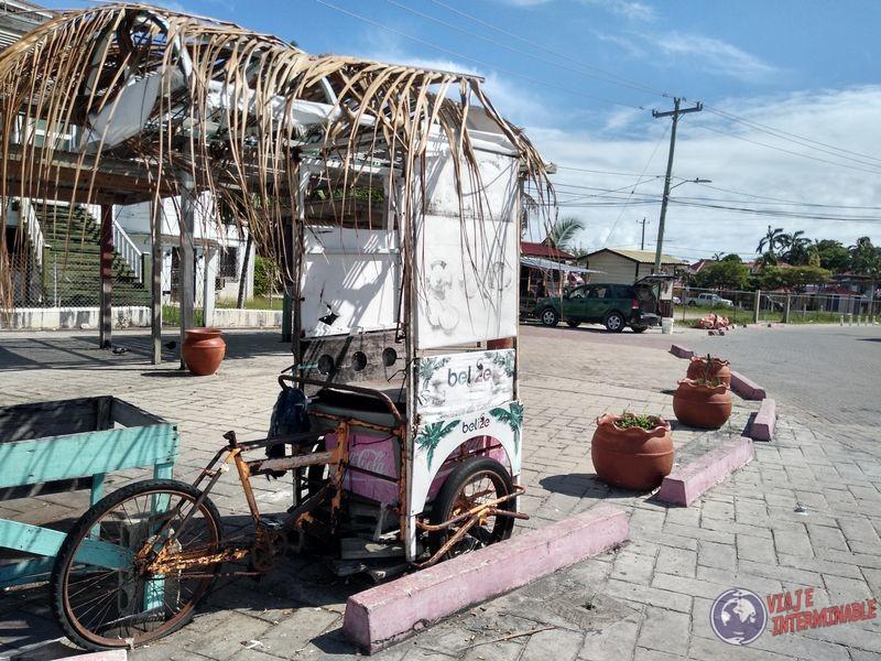 Belice Ciudad Belize City