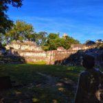 Tikal – Capital de los astrónomos Mayas