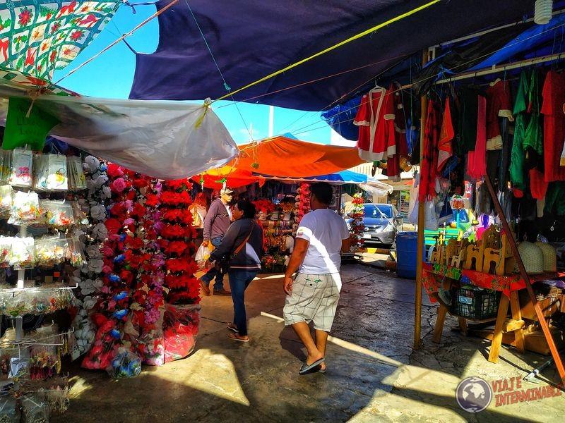 Feria en Cancún Mexico