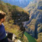 'Striptease' del Cañón del Sumidero de Chiapas