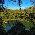 No solo un hoyo con agua, Cenote Miguel Colorado.