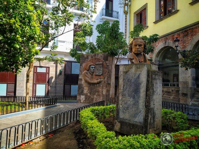 Beethoven en Guadalajara México