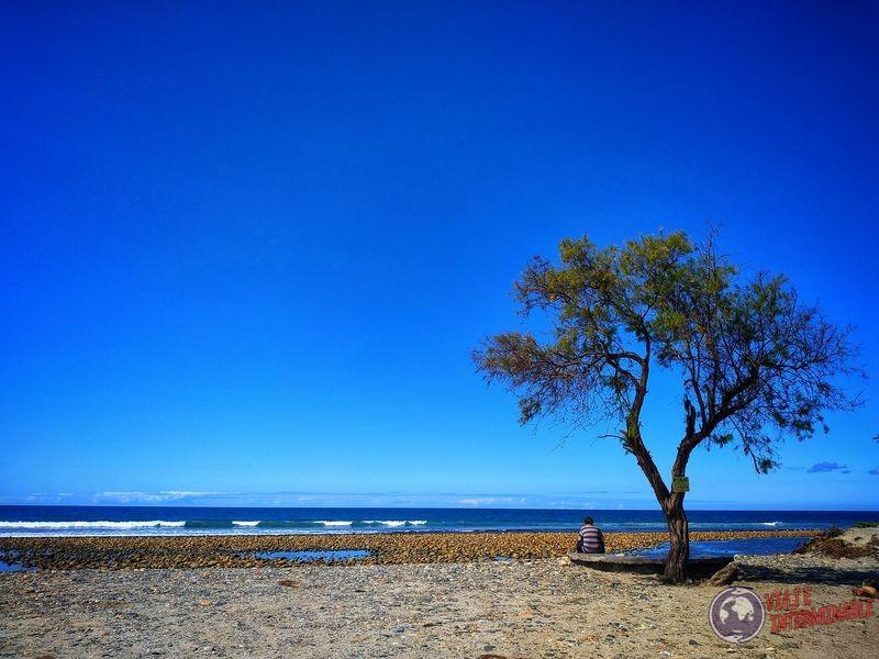 Playa Socorrito Baja California Mexico
