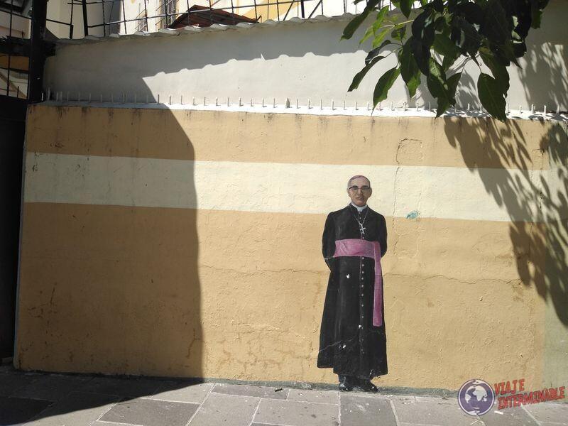 Padre Romero Ruben Blades Padre Antonio