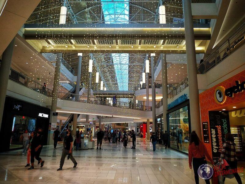 Mall of America shopping Minneapolis EEUU